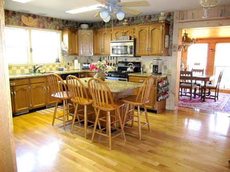 Alabama Lookout Mountain View Homes With Horse Pasture Acreage For