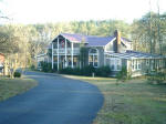 AL Secluded Lookout Mountain Home for Sale by Owner