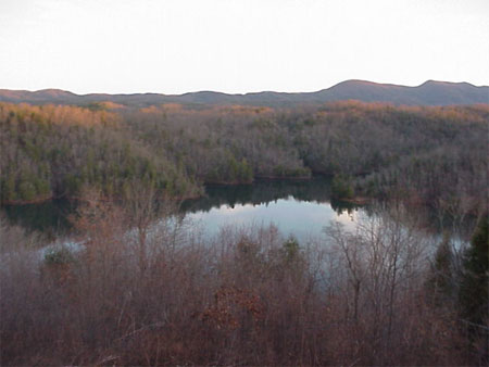 For Sale By Ownernorth Carolina Mountain Lake Home Site