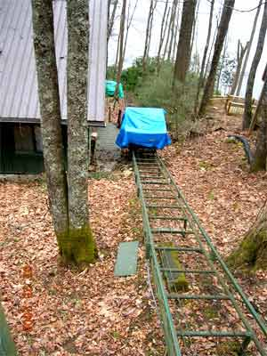 High Elevation Lake Nantahala And Mountain View Lakefront Home For Sale By  Owner Near Andrews, Franklin NC.