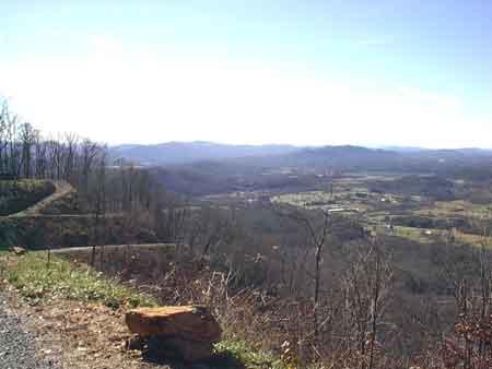 County North Carolina North Carolina Cherokee County