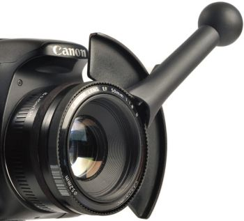 Cheap DSLR Follow Focus puller rig